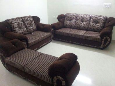Elephant Style Sofa Set