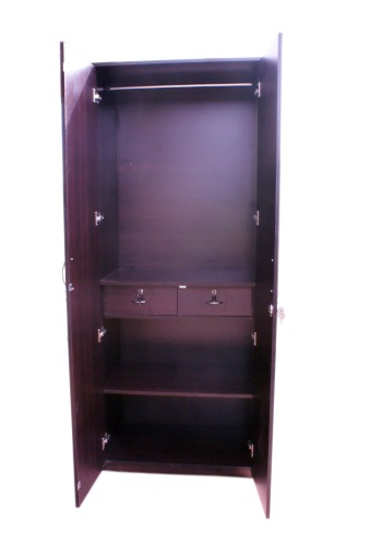 UE Furnish - 2 Door Wardrobe- View 2