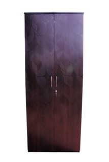 UE Furnish - 2 Door Wardrobe- View 1