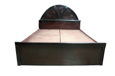 UE Furnish - D-Round Bed With/Without Storage