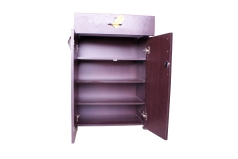 UE Furnish - Shoe Rack With Drawer - View 1