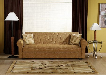 3 Seater Fabric Set