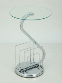 UE Furnish - Magazine Stand