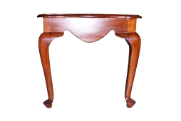 UE Furnish - Teak Wood Center Table - View 2