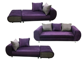 Designer Toy Sofa Set